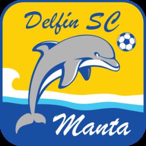 delfin sporting club logo 41 300x300 - Delfin SC Logo – Escudo