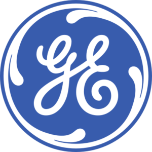 ge general electric logo 41 300x300 - GE - General Electric Logo