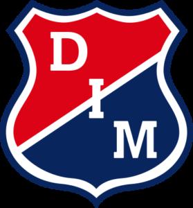 independiente medellin logo 41 279x300 - Independiente Medellín Logo – Escudo