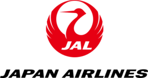 japan airlines logo 51 300x158 - Japan Airlines Logo