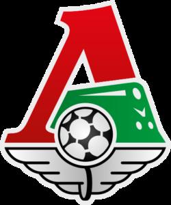 lokomotiv logo 41 250x300 - FC Lokomotiv Moscú Logo