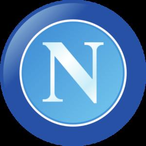 napoli logo escudo 51 300x300 - Napoli Logo - Escudo