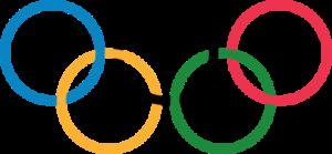 olimpiada olympic games logo 41 300x139 - Juegos Olímpicos - Olimpiada Logo