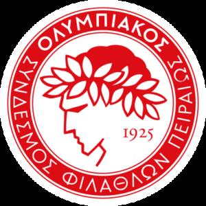 olympiacos logo 51 300x300 - Olympiacos Logo - Escudo