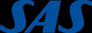 sas airlines logo 41 300x110 - SAS Logo