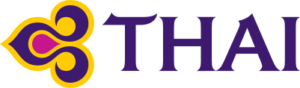 thai airways logo 41 300x88 - Thai Airways Logo