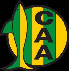 ca aldosivi logo 41 291x300 - CA Aldosivi Logo - Escudo