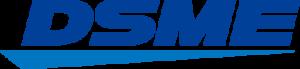 dsme logo 41 300x69 - DSME Logo