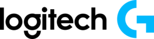 logitech logo 121 300x77 - Logitech Logo