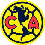 america mexico logo 51 150x150 - Club América Logo - Escudo