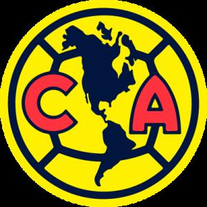 america mexico logo 51 300x300 - Club América Logo - Escudo