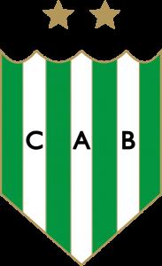 banfield logo 51 183x300 - Club Atlético Banfield Logo - Escudo