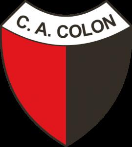 c a colon logo 41 270x300 - Club Atlético Colón Logo - Escudo