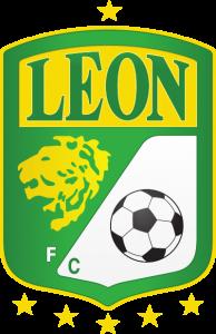 club leon logo 41 194x300 - Club León Logo - Escudo
