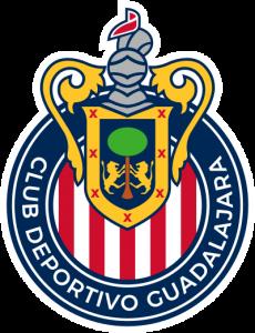 chivas guadalajara logo 41 230x300 - Chivas Guadalajara Logo - Escudo