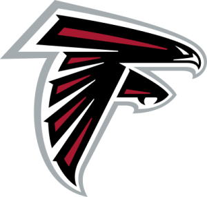 atlanta falcons logo 61 300x285 - Atlanta Falcons Logo