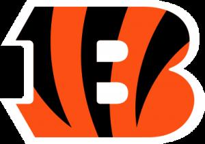 cincinnati bengals logo 51 300x211 - Cincinnati Bengals Logo