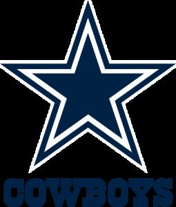 dallas cowboys logo 41 255x300 - Dallas Cowboys Logo