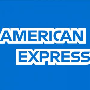 amex american express logo 31 300x300 - American Express Logo