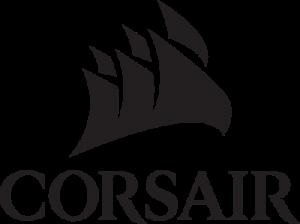 corsair logo 51 300x224 - Corsair Logo