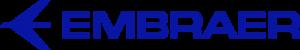 embraer logo 3 11 300x50 - Embraer Logo