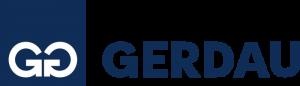 gerdau logo 41 300x86 - Gerdau Logo