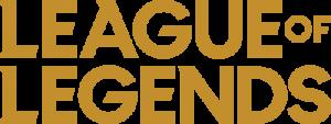 lol league of Legends logo 61 300x113 - Lol Logo - League Of Legends Logo