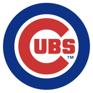 chicago cubs logo 41 300x300 - Chicago Cubs Logo