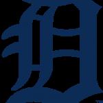 detroit tigers logo 41 150x150 - Detroit Tigers Logo