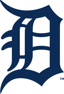 detroit tigers logo 41 206x300 - Detroit Tigers Logo