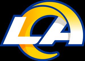la rams logo 51 300x215 - Los Angeles Rams Logo