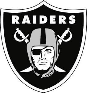 las vegas raiders logo 41 282x300 - Las Vegas Raiders Logo