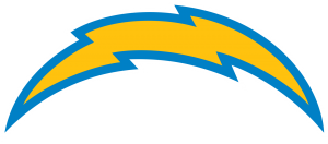 los angeles chargers logo 51 300x132 - Los Angeles Chargers Logo