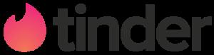 tinder logo 41 300x78 - Tinder Logo
