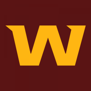 washington football team logo 41 300x300 - Washington Football Team Logo