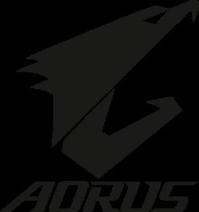aorus logo 51 281x300 - AORUS Logo
