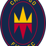 chicago fire logo 41 150x150 - Chicago Fire FC Logo