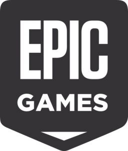 epic games logo 51 256x300 - Epic Games Logo