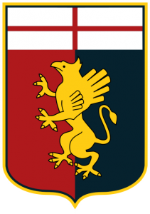 genoa fc logo 41 211x300 - Genoa FC Logo