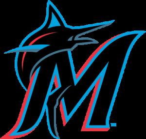 miami marlins logo 41 300x287 - Miami Marlins Logo