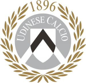 udinese logo 41 300x290 - Udinese Logo