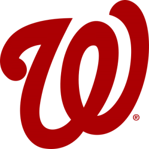 washington nationals logo 41 300x300 - Washington Nationals Logo