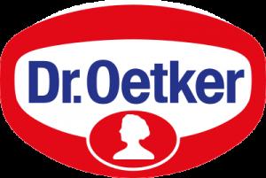 dr oetker logo 41 300x201 - Dr. Oetker Logo