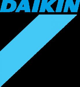 daikin logo 51 278x300 - Daikin Logo