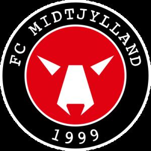 fc midtjylland logo 41 300x300 - FC Midtjylland Logo