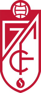 granada fc logo 41 134x300 - Granada CF Logo