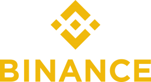 binance logo 51 300x163 - Binance Logo