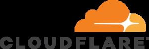cloudflare logo 4 11 300x99 - Cloudflare Logo