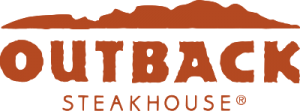 outback logo 4 11 300x111 - Outback Steakhouse Logo