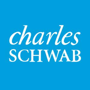 charles schwab logo 41 300x300 - Charles Schwab Logo
